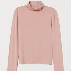 H&M Turtleneck New with Tags